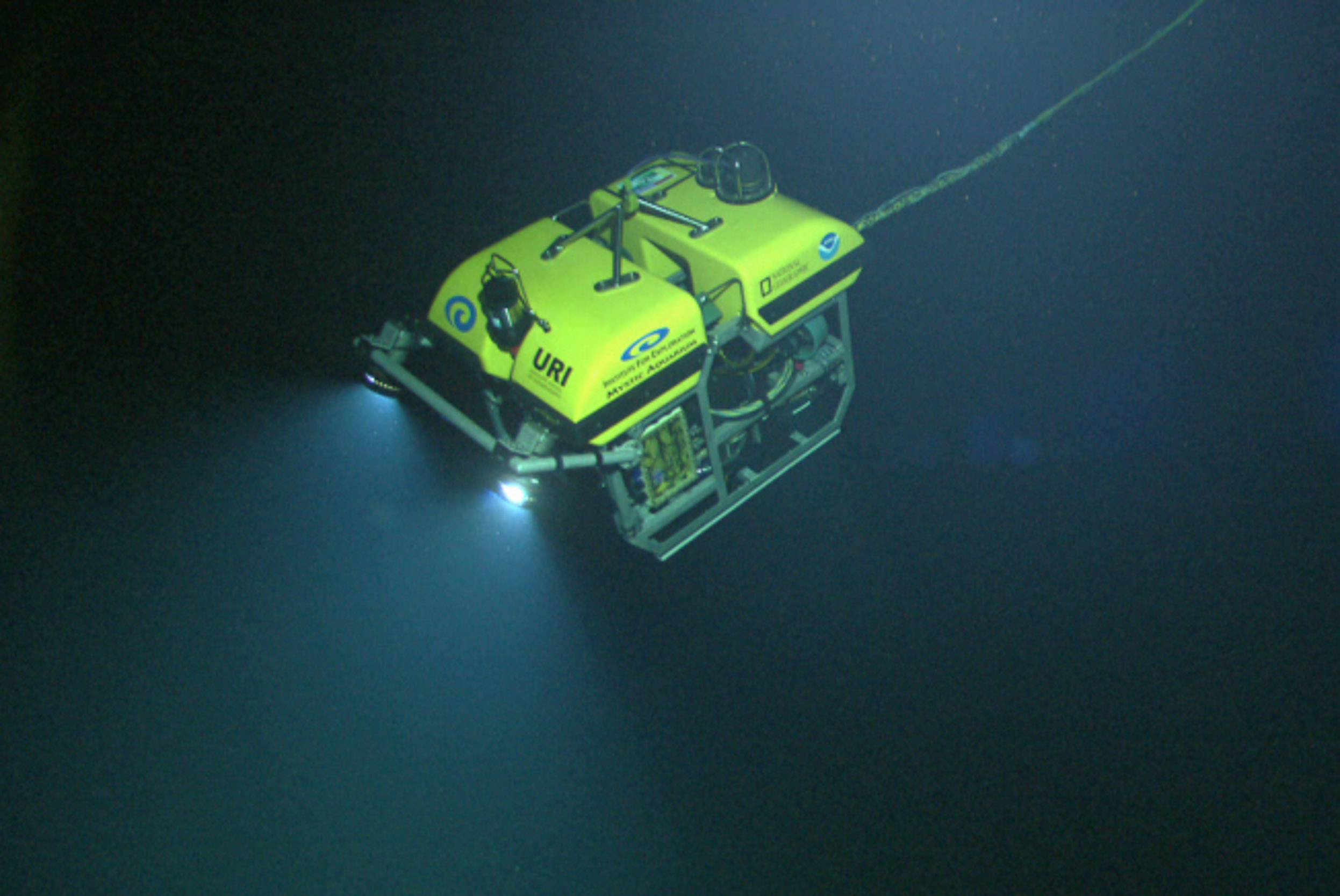 development of a deep sea rov Habitat heterogeneity in the nazaré deep-sea canyon offshore portugal   rovs were originally developed for use in the ocean by the military for remote.
